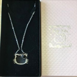 Sanrio Hello Kitty Brand New in box Necklace